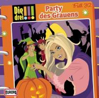 Cover-Bild zu Party des Grauens