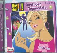 Cover-Bild zu Duell der Topmodels