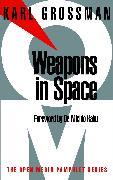 Cover-Bild zu Weapons in Space von Grossman, Karl
