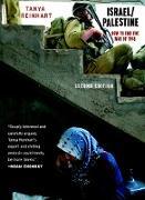 Cover-Bild zu Israel/Palestine von Reinhart, Tanya