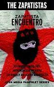 Cover-Bild zu Zapatista Encuentro von Zapatistas