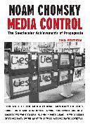 Cover-Bild zu Media Control (eBook) von Chomsky, Noam
