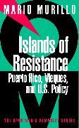 Cover-Bild zu Islands of Resistance (eBook) von Murillo, Mario