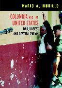 Cover-Bild zu Colombia and the United States (eBook) von Murillo, Mario A.