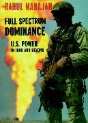 Cover-Bild zu Full Spectrum Dominance (eBook) von Mahajan, Rahul