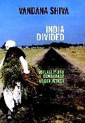 Cover-Bild zu India Divided (eBook) von Shiva, Vandana