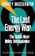 Cover-Bild zu The Last Energy War (eBook) von Wasserman, Harvey