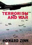 Cover-Bild zu Terrorism and War (eBook) von Zinn, Howard