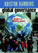 Cover-Bild zu Global Governance (eBook) von Dawkins, Kristin