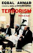 Cover-Bild zu Terrorism (eBook) von Ahmad, Eqbal