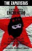 Cover-Bild zu Zapatista Encuentro (eBook)