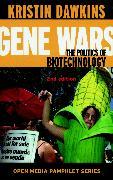 Cover-Bild zu Gene Wars (eBook) von Dawkins, Kristin