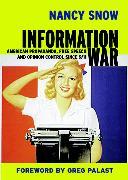 Cover-Bild zu Information War von Snow, Nancy