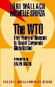 Cover-Bild zu The WTO von Wallach, Lori