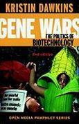 Cover-Bild zu Gene Wars von Dawkins, Kristin