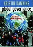 Cover-Bild zu Global Governance von Dawkins, Kristin