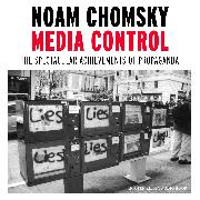 Cover-Bild zu Media Control von Chomsky, Noam