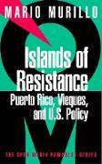 Cover-Bild zu Islands of Resistance von Murillo, Mario