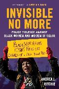 Cover-Bild zu Invisible No More von Ritchie, Andrea