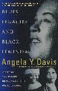Cover-Bild zu Blues Legacies and Black Feminism von Davis, Angela Y.