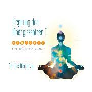 Cover-Bild zu Dispenza, Dr. Joe: Segnung der Energiezentren mit Symbolen