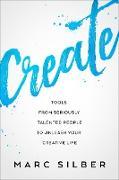 Cover-Bild zu Create (eBook) von Silber, Marc