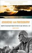 Cover-Bild zu Advancing Your Photography (eBook) von Silber, Marc