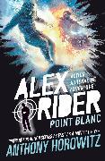 Cover-Bild zu Point Blanc von Horowitz, Anthony
