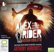 Cover-Bild zu Russian Roulette von Horowitz, Anthony
