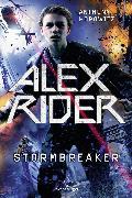 Cover-Bild zu Alex Rider 1: Stormbreaker (eBook) von Horowitz, Anthony