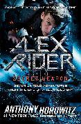 Cover-Bild zu Alex Rider: Secret Weapon von Horowitz, Anthony