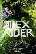Cover-Bild zu Alex Rider 5: Scorpia (eBook) von Horowitz, Anthony
