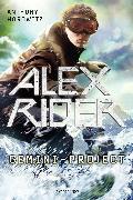 Cover-Bild zu Alex Rider 2: Gemini-Project (eBook) von Horowitz, Anthony