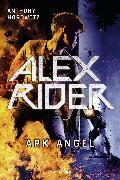 Cover-Bild zu Alex Rider 6: Ark Angel (eBook) von Horowitz, Anthony