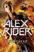 Cover-Bild zu Alex Rider 7: Snakehead (eBook) von Horowitz, Anthony