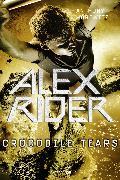 Cover-Bild zu Alex Rider 8: Crocodile Tears (eBook) von Horowitz, Anthony