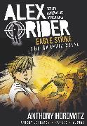 Cover-Bild zu Eagle Strike: An Alex Rider Graphic Novel von Horowitz, Anthony
