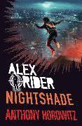 Cover-Bild zu Nightshade von Horowitz, Anthony
