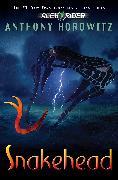 Cover-Bild zu Snakehead von Horowitz, Anthony