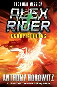 Cover-Bild zu Scorpia Rising von Horowitz, Anthony