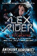 Cover-Bild zu Alex Rider: Secret Weapon: Seven Untold Adventures from the Life of a Teenaged Spy von Horowitz, Anthony