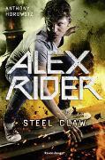 Cover-Bild zu Alex Rider, Band 11: Steel Claw von Horowitz, Anthony