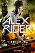 Cover-Bild zu Alex Rider, Band 10: Steel Claw von Horowitz, Anthony