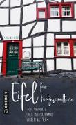 Cover-Bild zu eBook Eifel für Fortgeschrittene