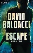 Cover-Bild zu Escape von Baldacci, David