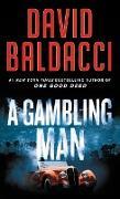 Cover-Bild zu A Gambling Man (eBook) von Baldacci, David