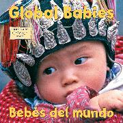 Cover-Bild zu Bebes del mundo /Global Babies