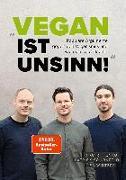 "Cover-Bild zu ""Vegan ist Unsinn!"""