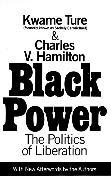 Cover-Bild zu Black Power von Hamilton, Charles V.