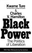 Cover-Bild zu Black Power (eBook) von Hamilton, Charles V.